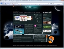 commercants de brioude WDO studio